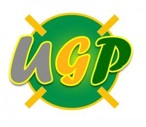 ีugp logo